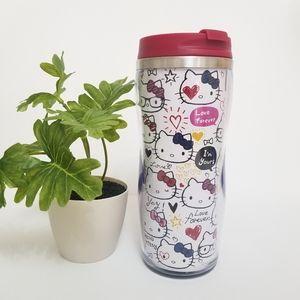 🆕️ Hello Kitty Stainless Steel Thermal Mug